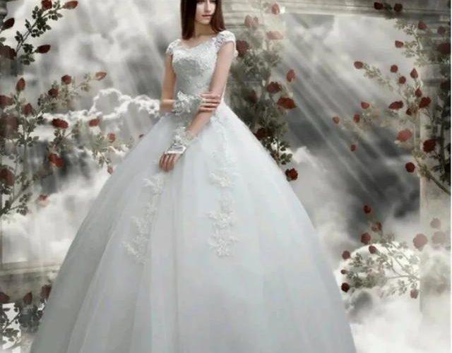 3款婚紗,你結婚時想穿哪一款測誰把你當做最重要的人