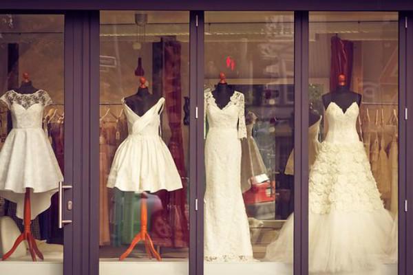 出門紗和主婚紗的區別 如何挑選結婚婚紗禮服