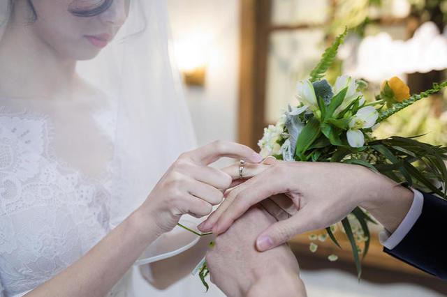 結婚要幾套婚紗 結婚當天準備幾套婚紗
