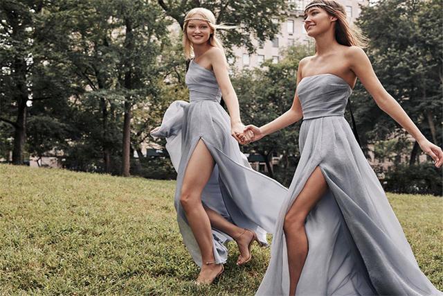 婚紗|伴娘禮服圖片及挑選要點