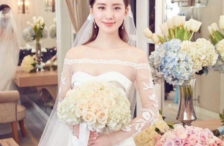 [新聞] 穿婚紗最美的7位女星