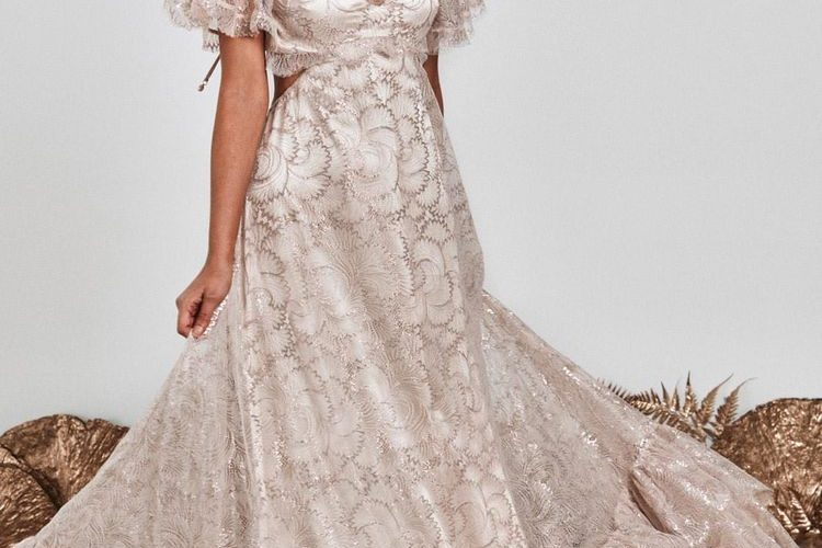 40-90年代復古婚紗點樣分?