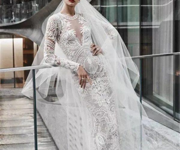 精心打造完美婚禮造型! Joman Wedding讓新娘展現最美真我