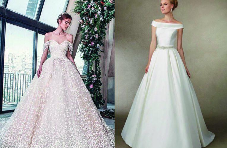 【真人真事】誰說婚紗只能一生穿一次?英國靚太Dawn Winfield婚後每天都穿婚紗!