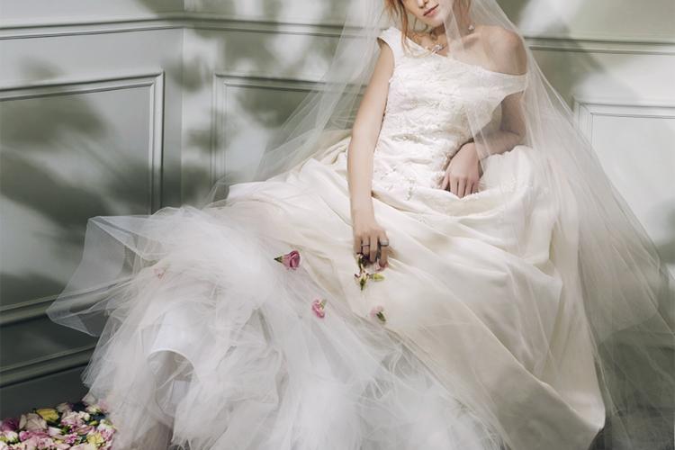 8個秘訣挑選你的夢幻婚紗