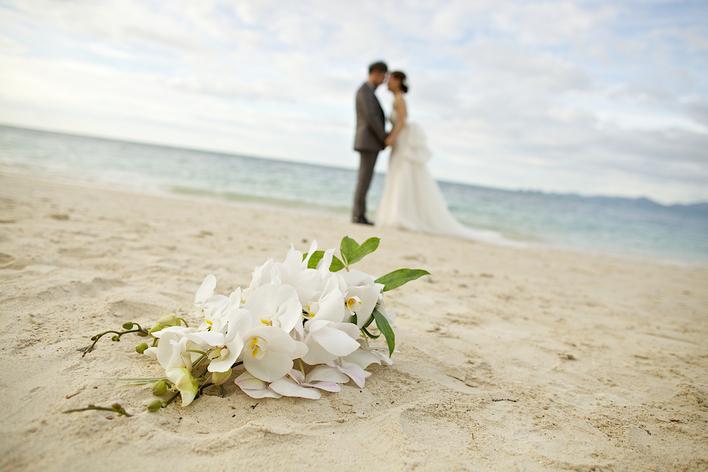 向海出發 Romantic Cruise Wedding